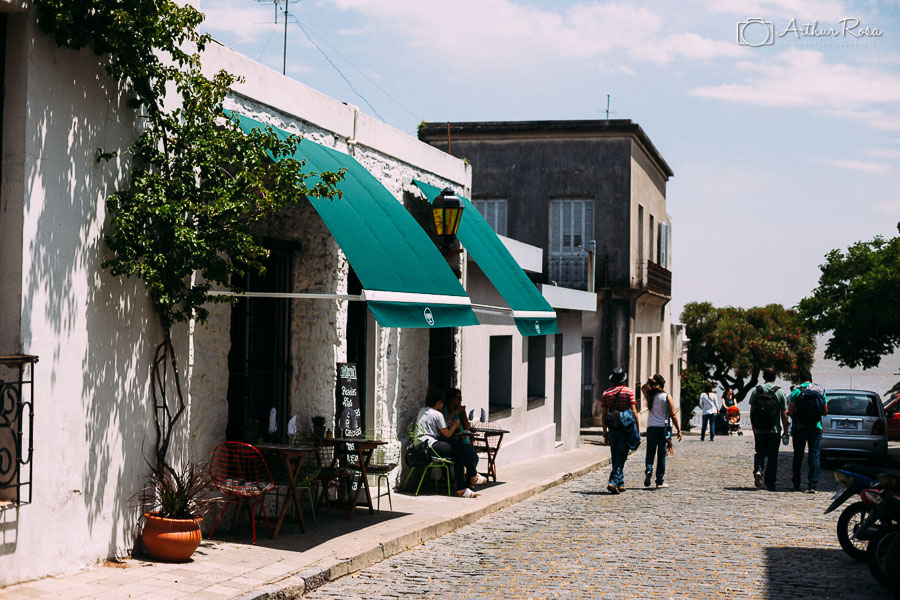 Buenos Aires - Colonia - Montevidéu-432