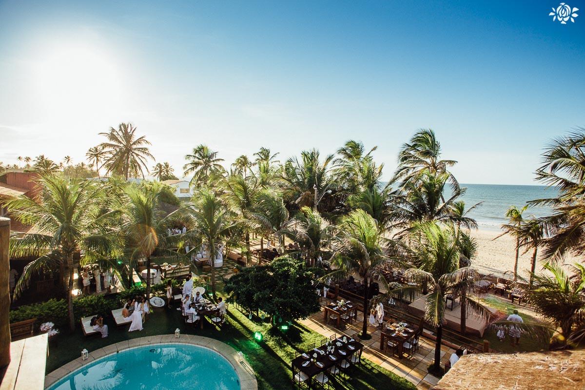 Casamento Duro Beach Cumbuco