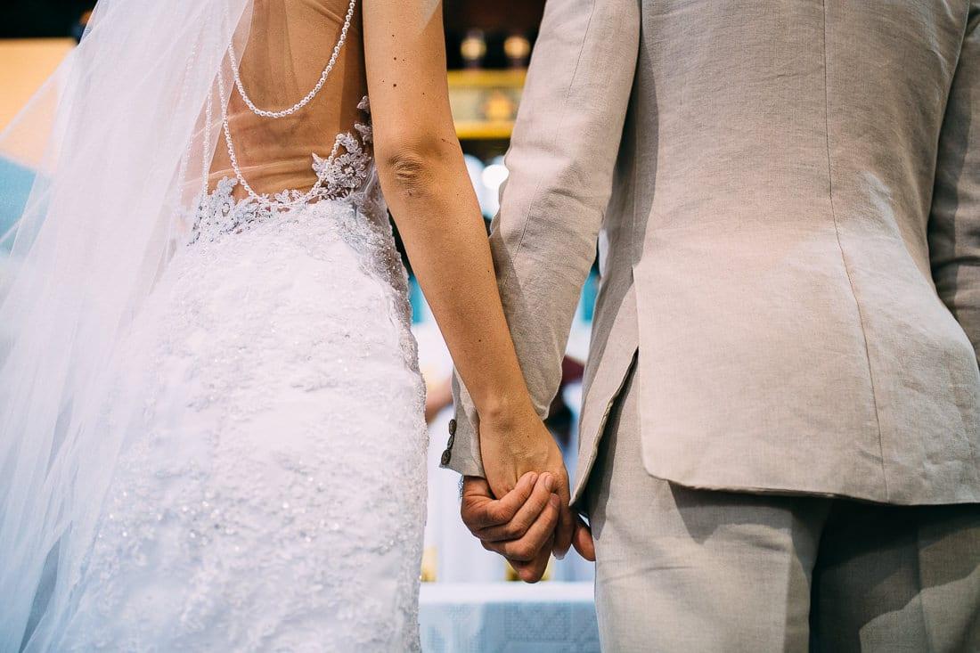Casamento na Igreja do Líbano em Fortaleza