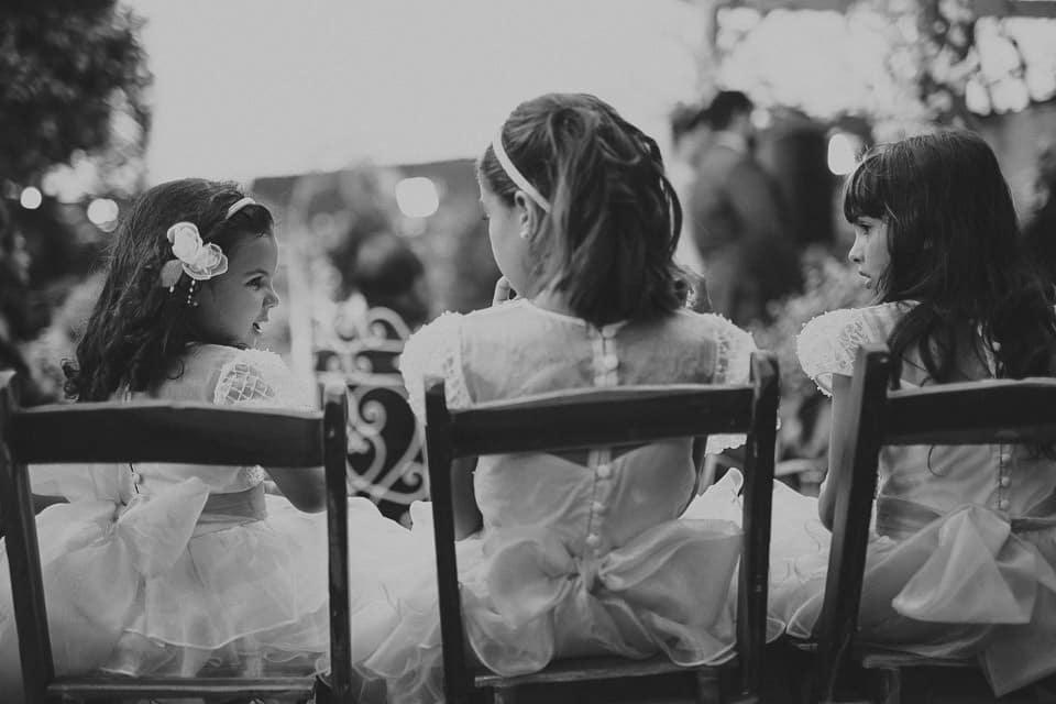 Casamento no Espaço Hibisco em Fortaleza-CE