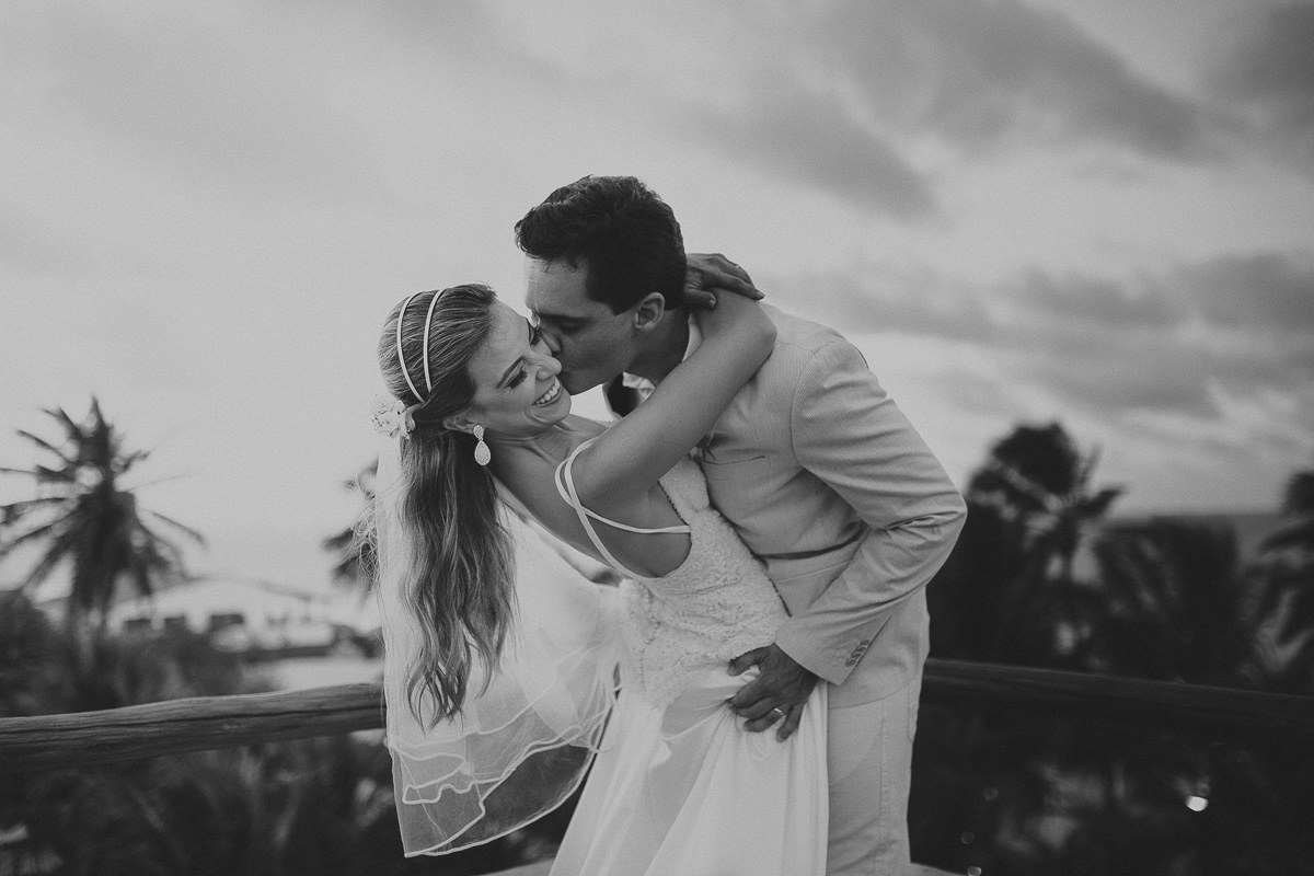 Casamento na Praia - Hotel Duro Beach Cumbuco