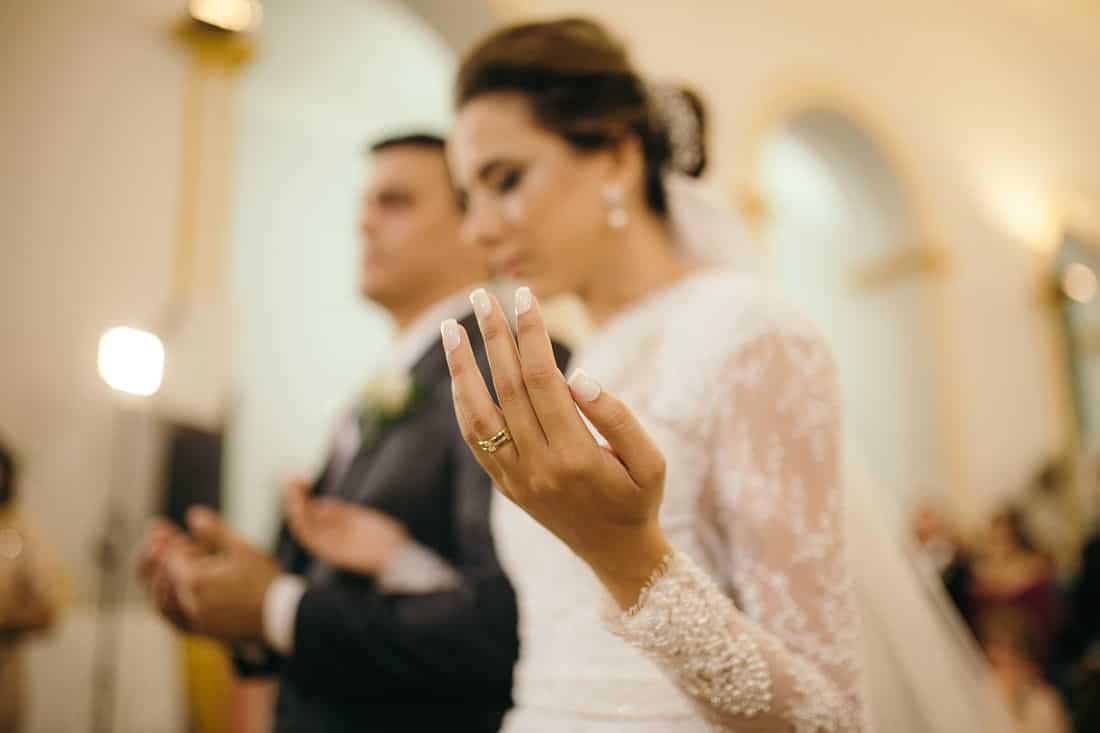 Casamento em Sobral-CE na Igreja do Rosário e Recepção no Buffet Dona Flor de Sobral.