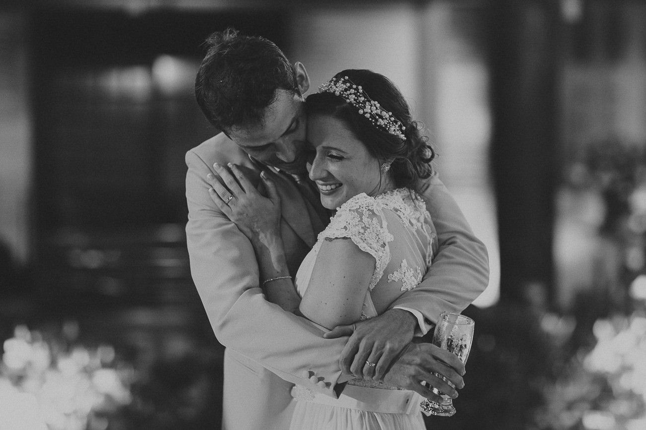 Casamento em Casa no Porto das Dunas