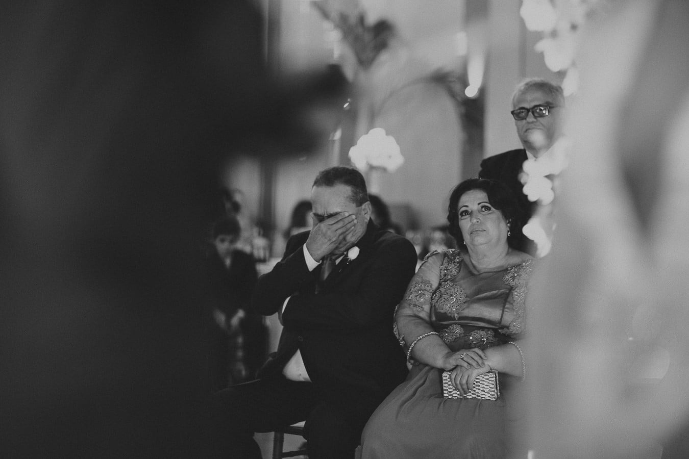 Casamento no L'ô 142 Restaurante em Fortaleza-CE.
