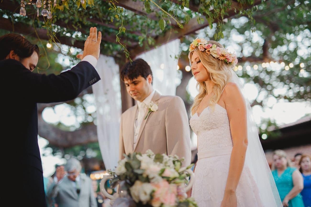 Locais para mini wedding em Fortaleza