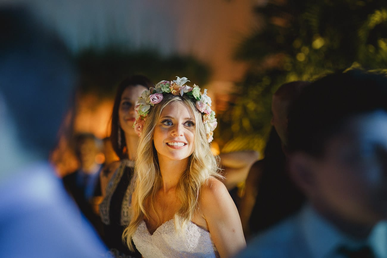 Casamento no Buffet Le Jardim em Fortaleza-CE