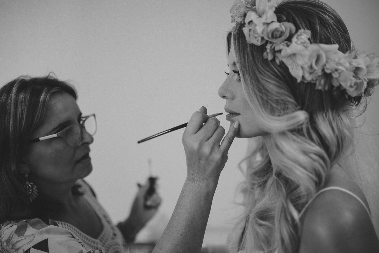 Making of da Noiva Mini Wedding Fortaleza-CE