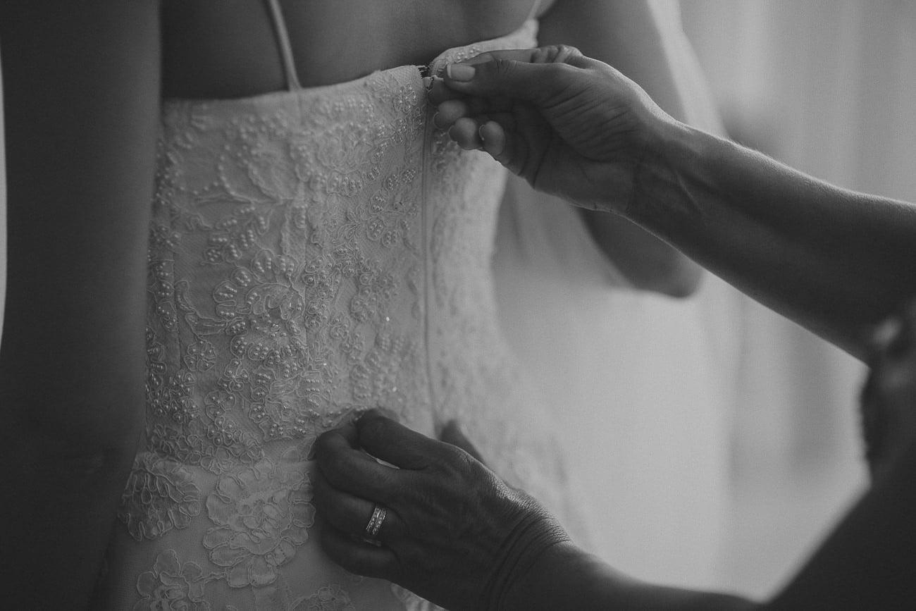 Vestido Fernanda Franco Couture