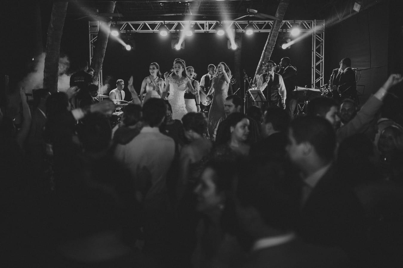 Casamento no Iate Clube de Fortaleza