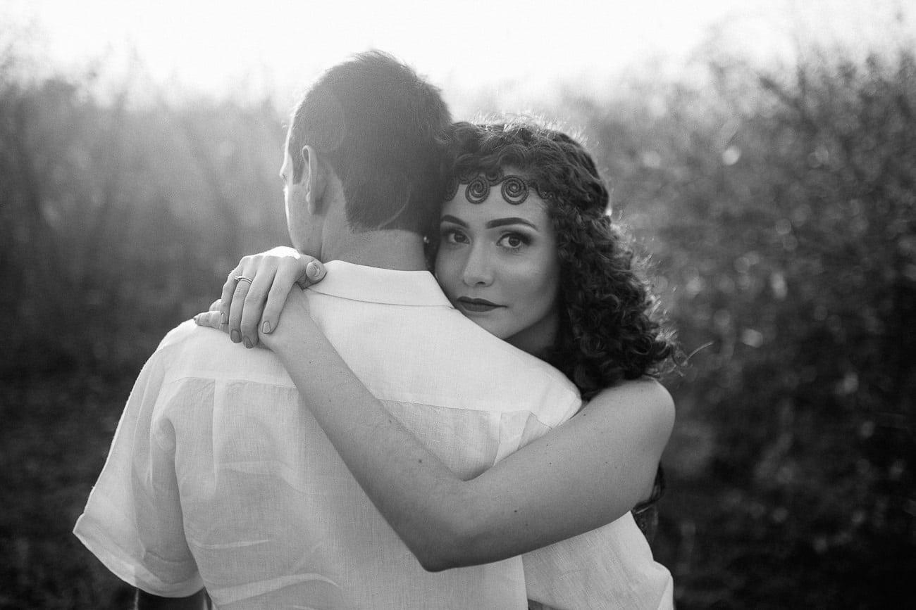 fotos de casal no sertão