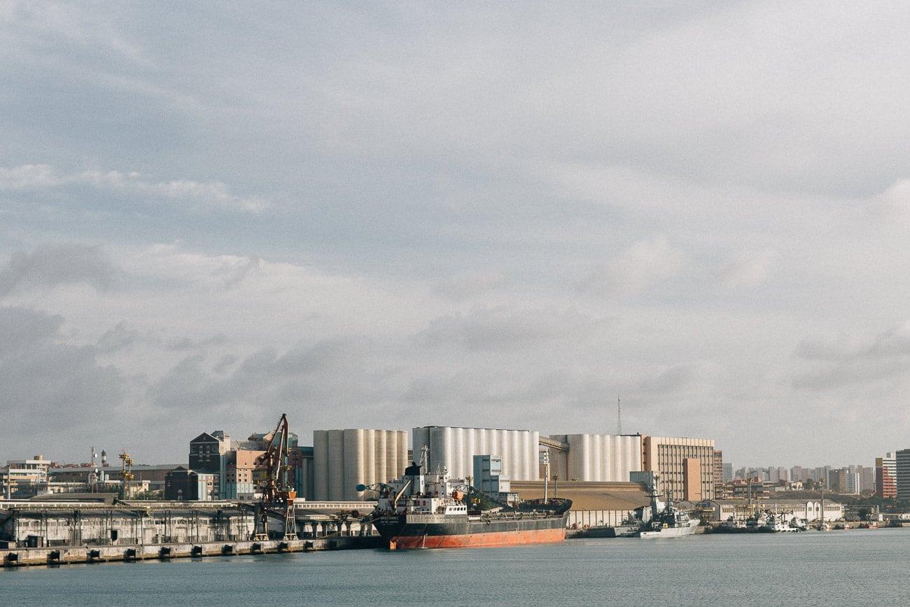 Casamento no Terminal Marítimo de Passageiros do Mucuripe
