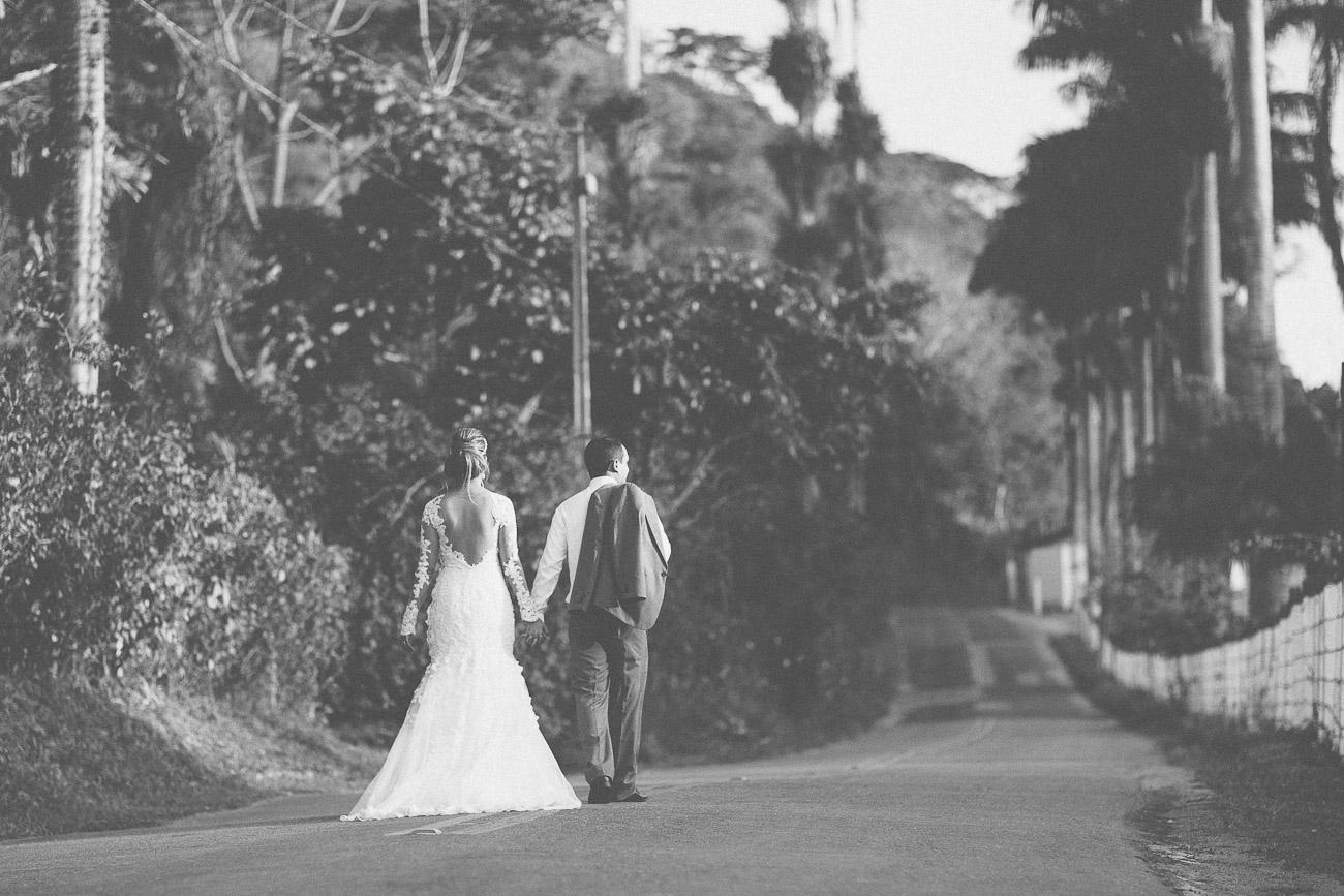 Casamento em Guaramiranga