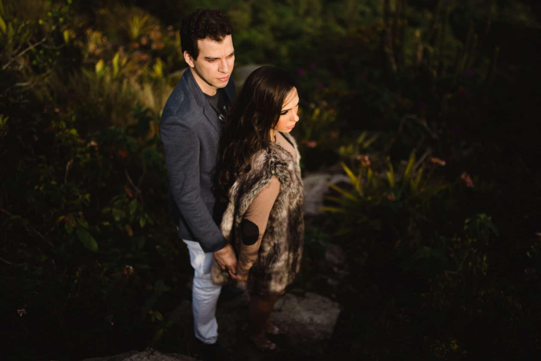 fotos de casal pico alto