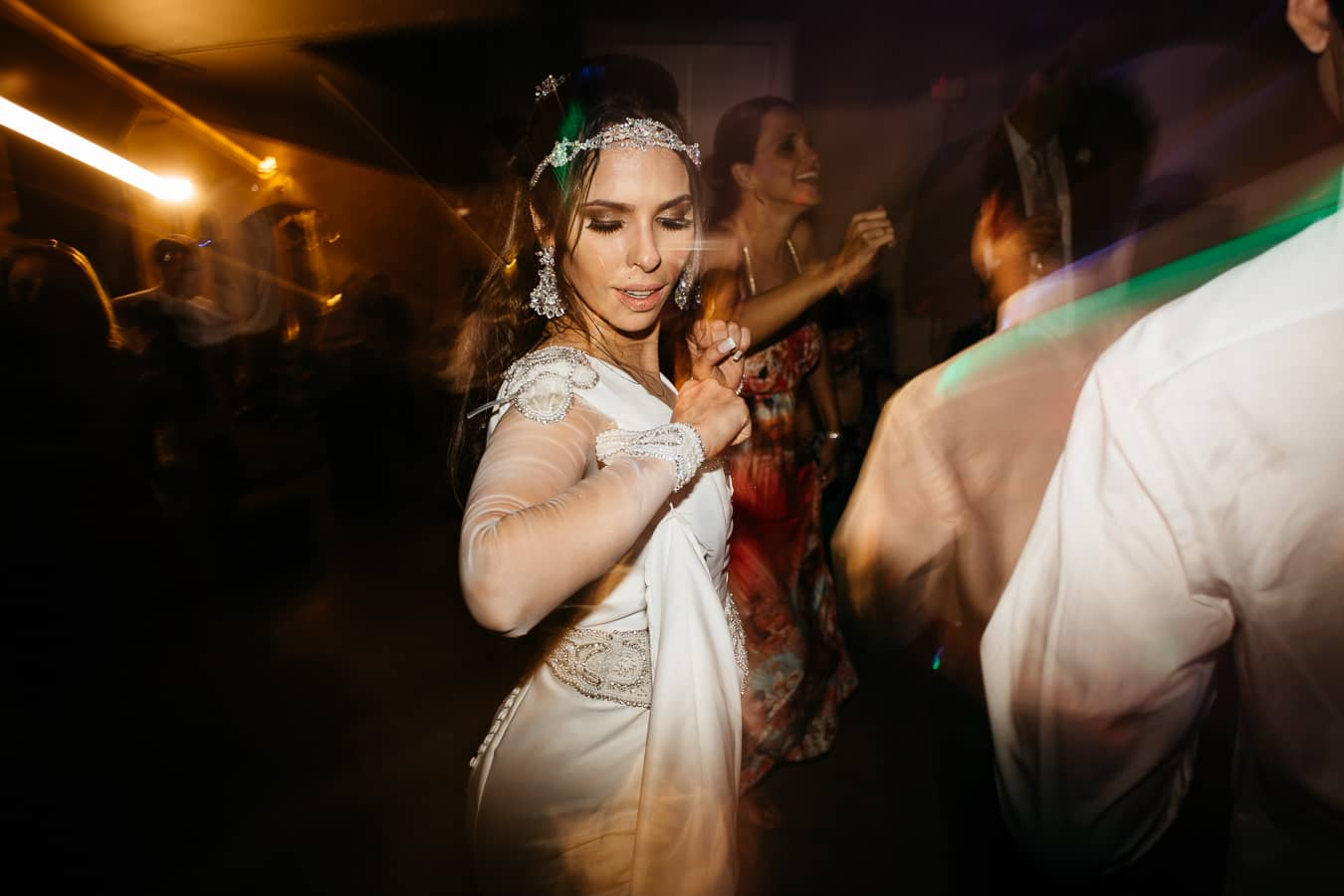 Festa de Casamento no L'ô 142 Restaurante em Fortaleza-CE.