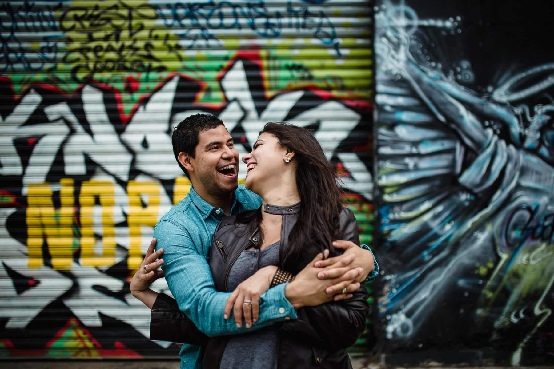 Fotógrafo de Casamento Brasileiro em Nova York