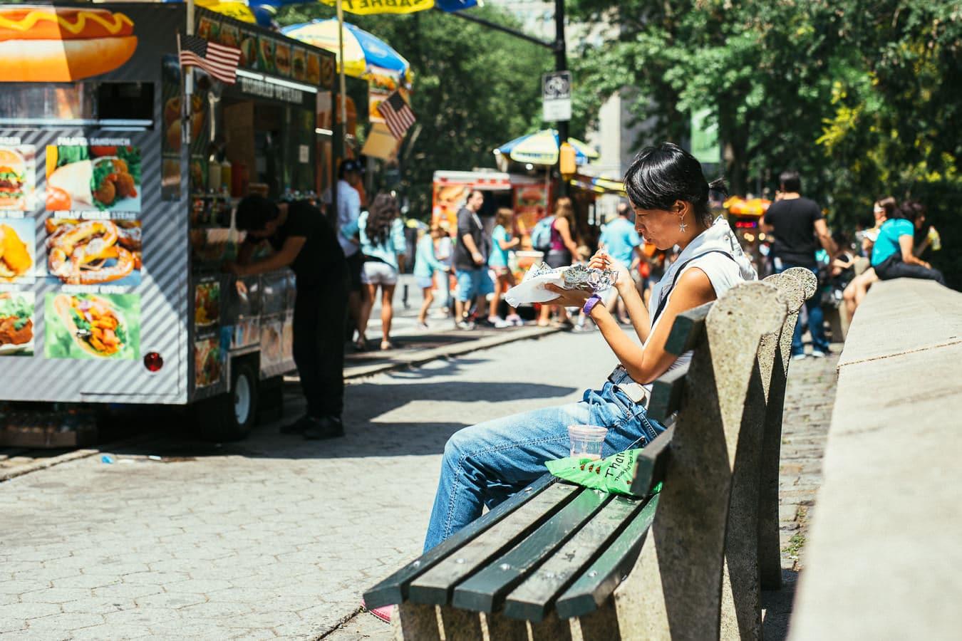 Fotógrafo Brasileiro em Nova York - NYC