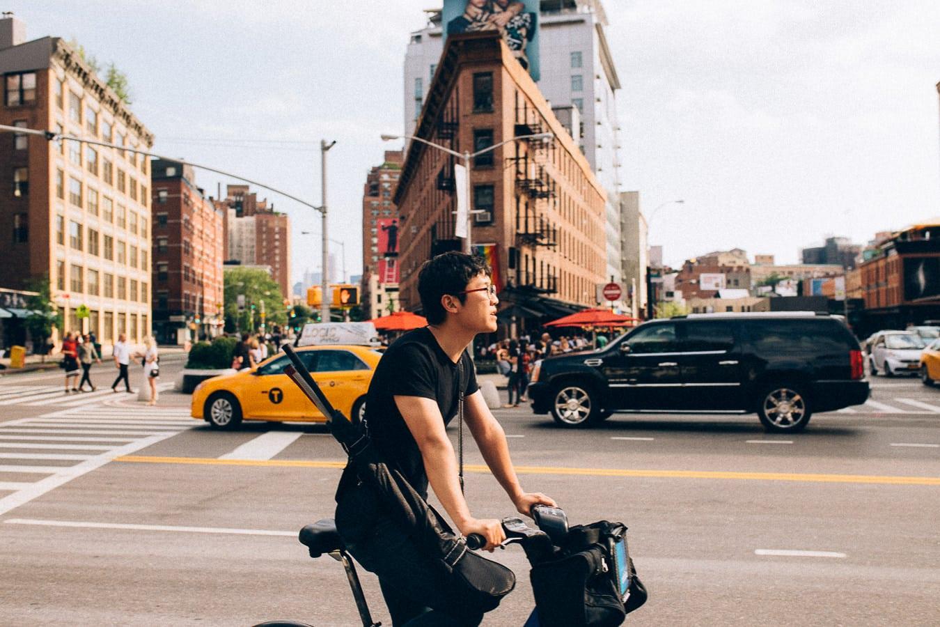 14th st new york city
