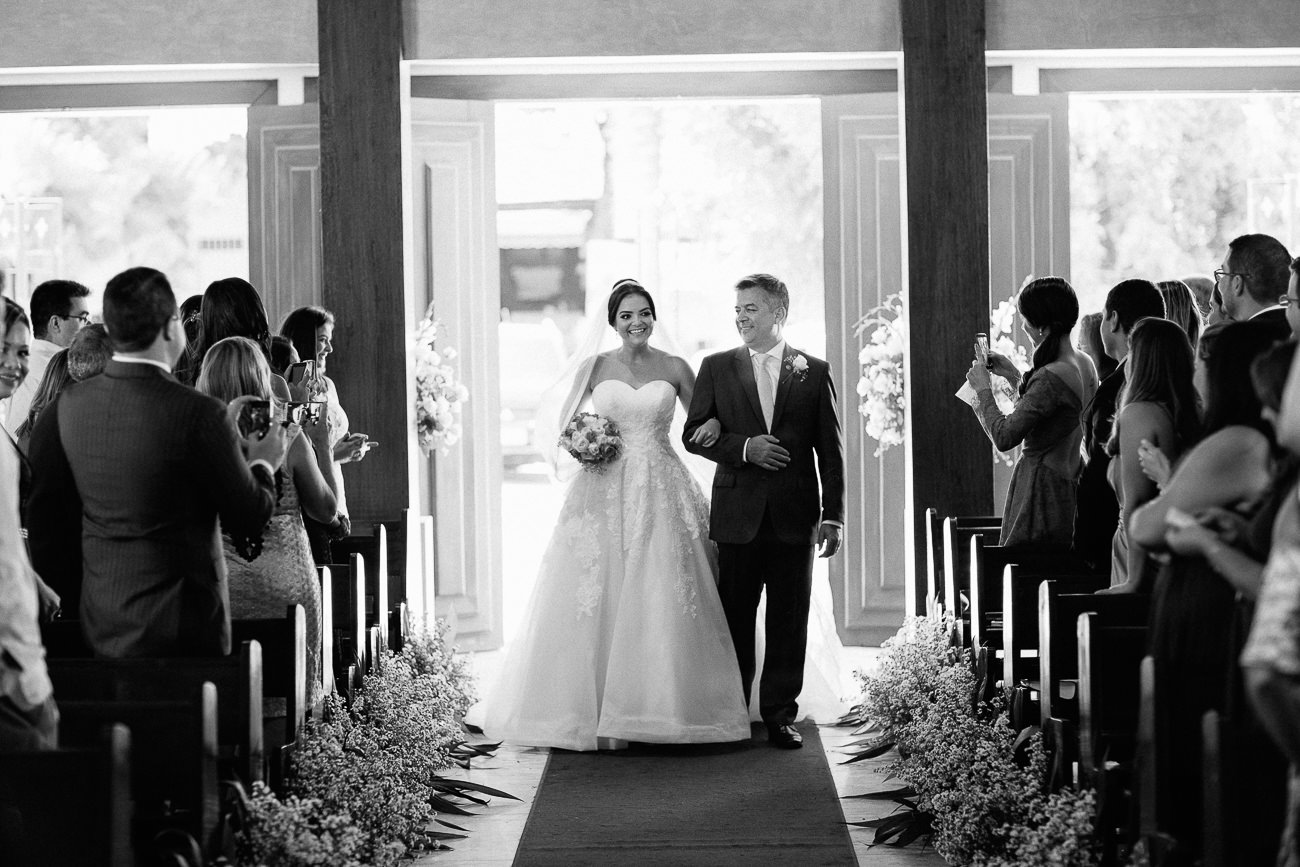 entrada da noiva igreja de são joão eudes