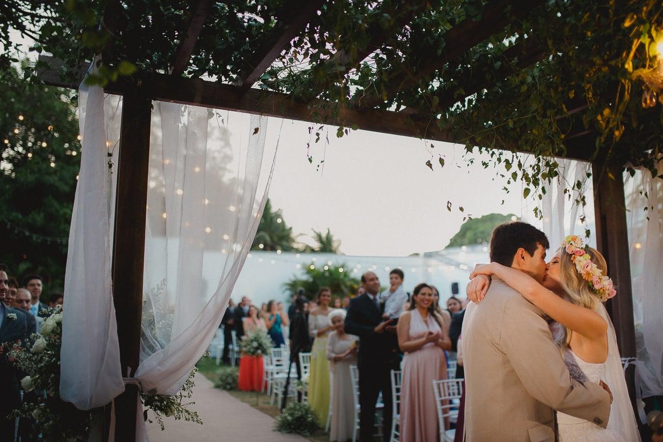 Casamentos no Le Jardin por Arthur Rosa