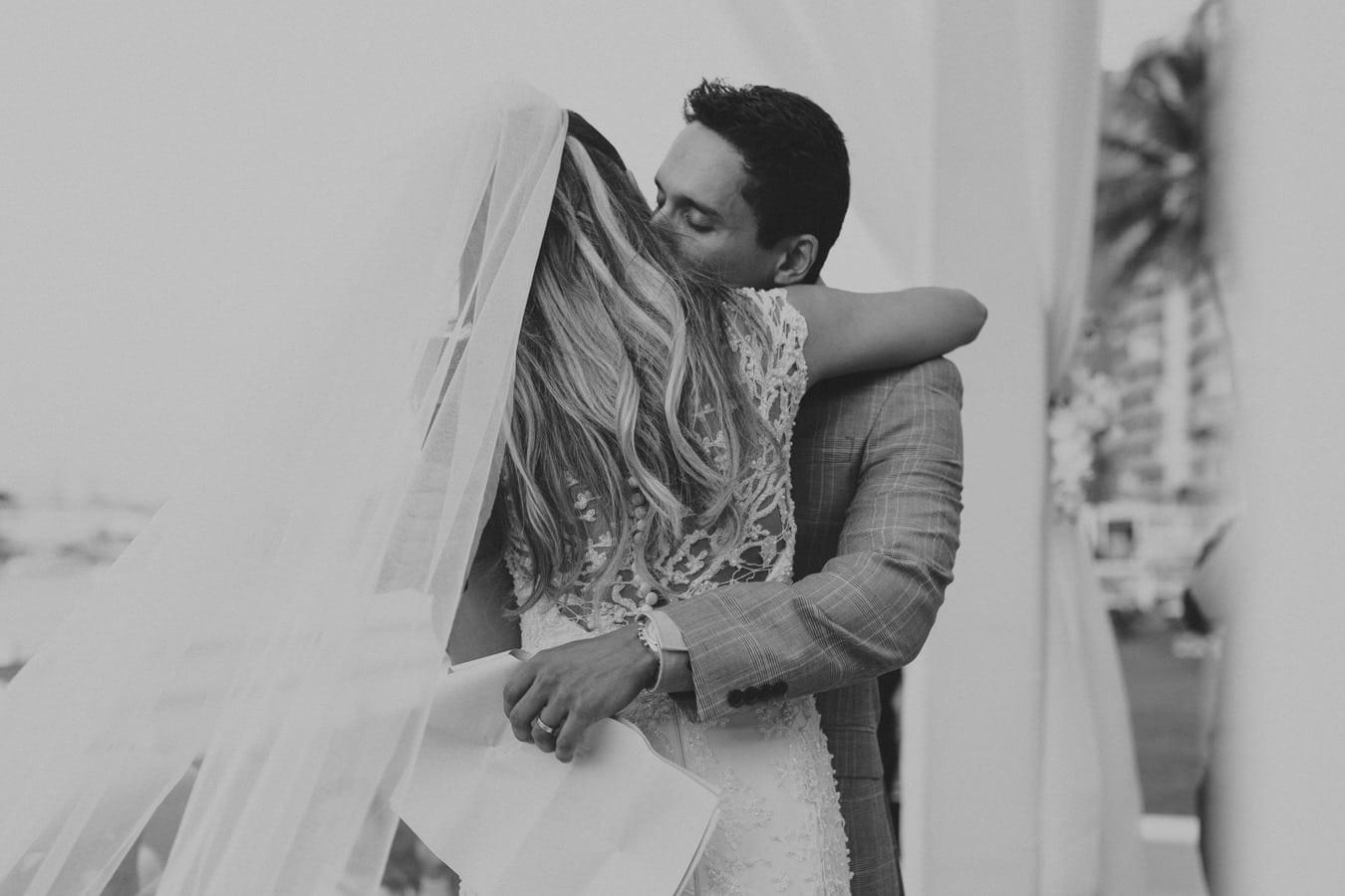 Cerimonia de Fotos de Casamento no Iate Clube de Fortaleza