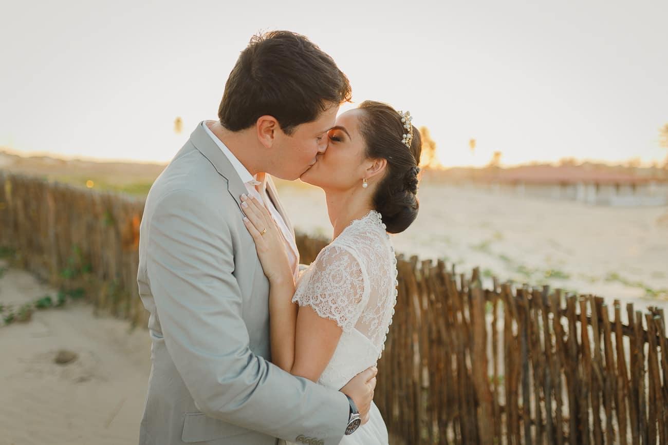 casamento zorah beach hotel na praia de guajiru