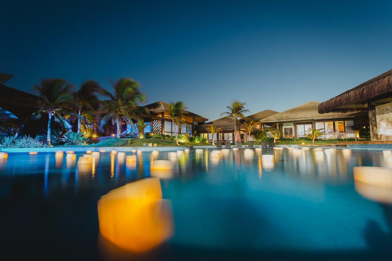 zorah beach hotel na praia de guajiru