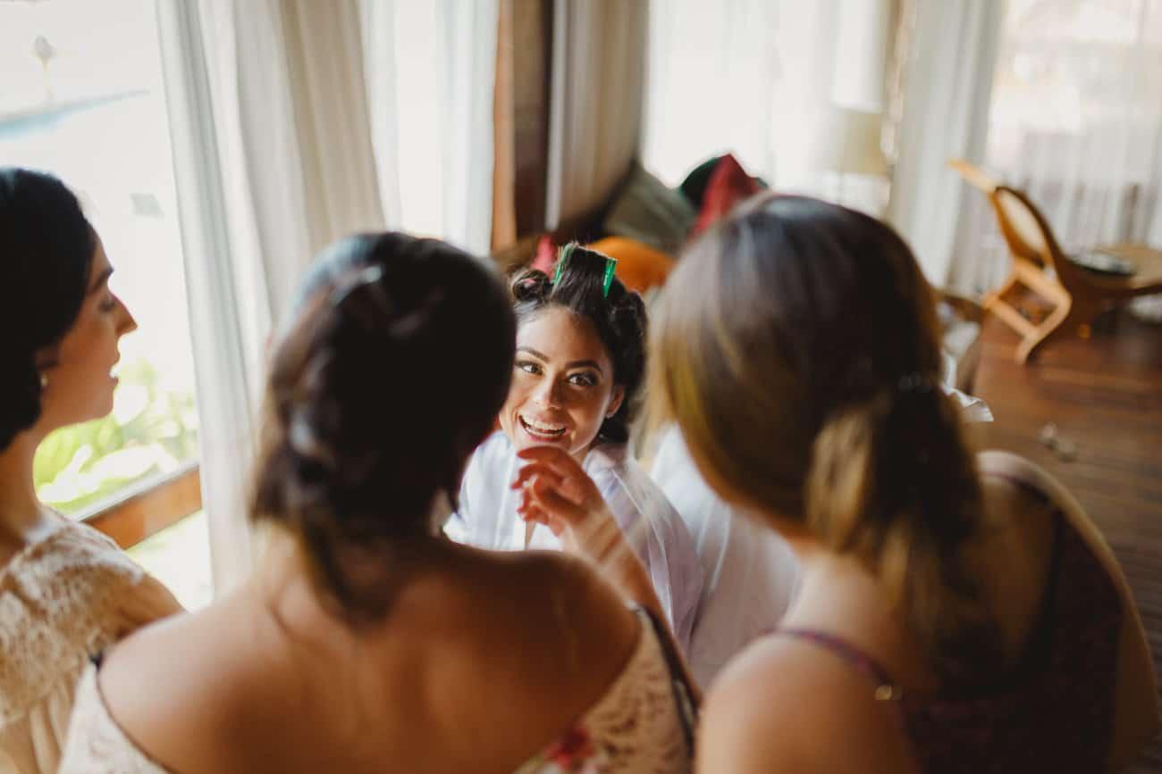 making of casamento zorah beach hotel em guajiru