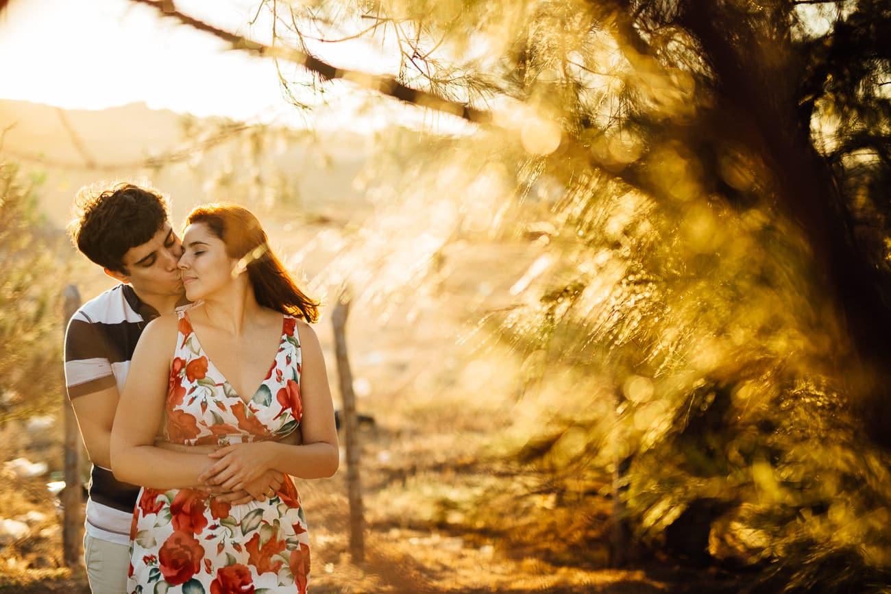 fotos e casal em fortaleza