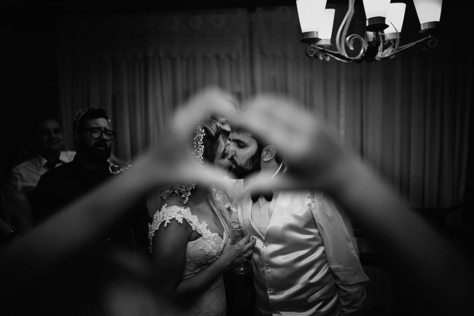 Fotos de casamento no Mango