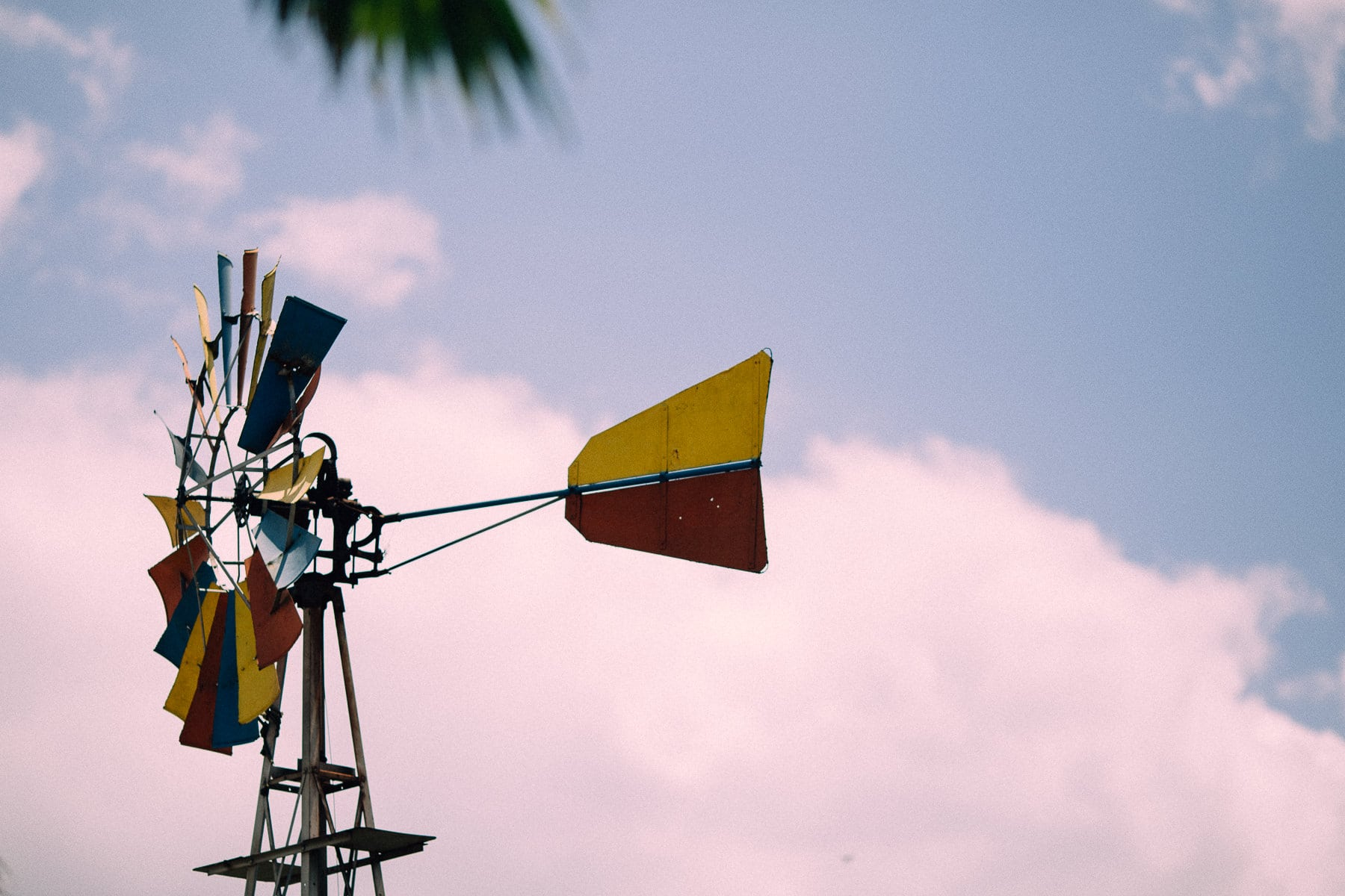 Decoração de Casamento na Serra de Guaramiranga