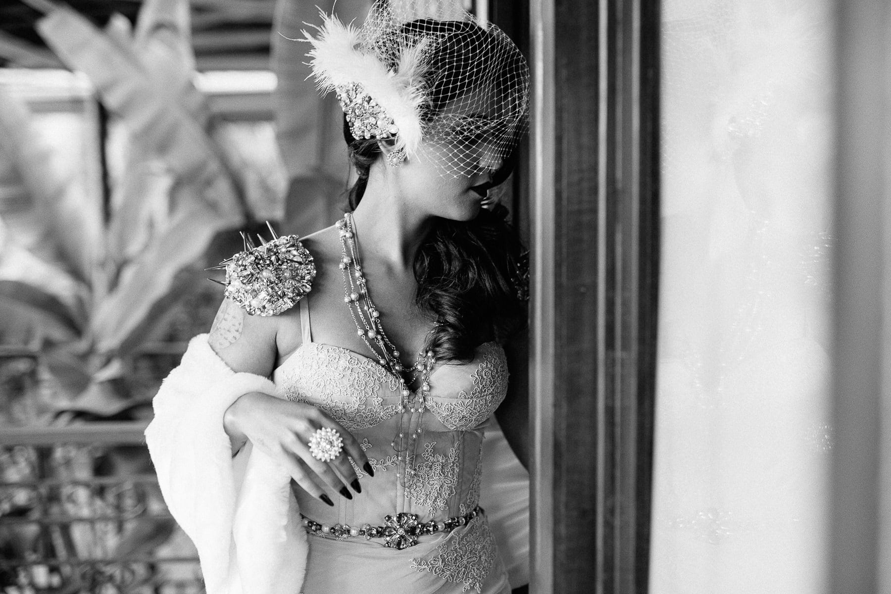 Casamento na Serra de Guaramiranga