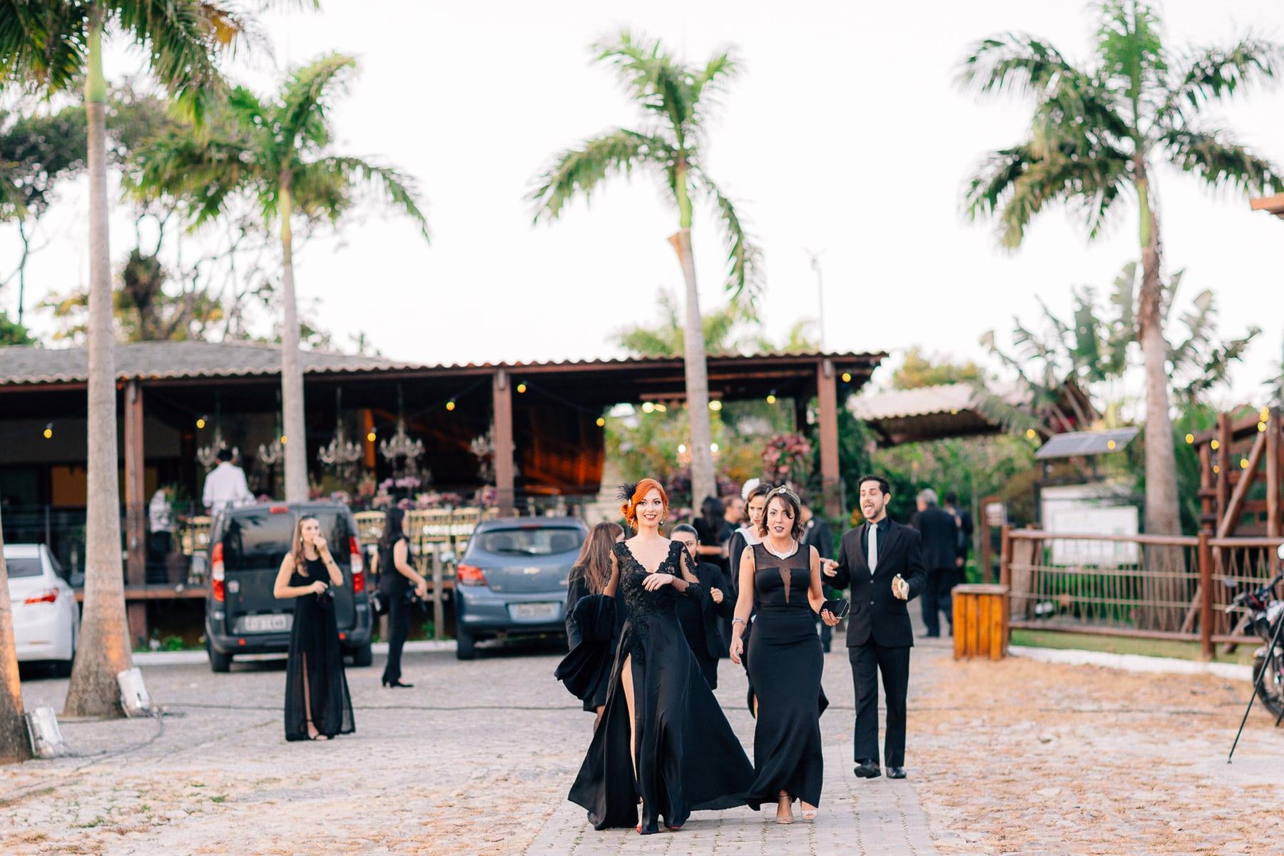 Casamento na Serra dre Guaramiranga