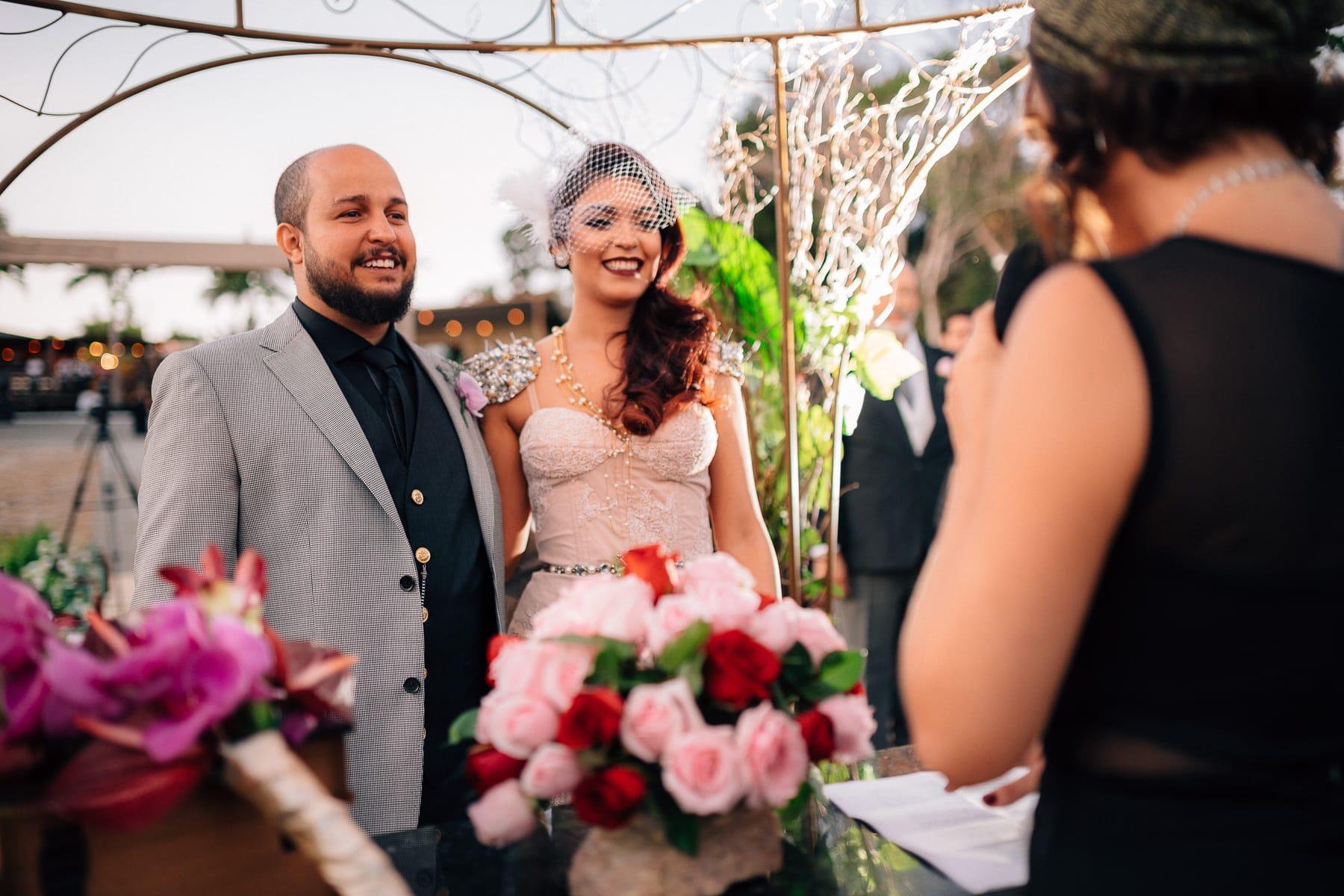 Casamento em Guaramiranga no Hotel Vale das Nuvens