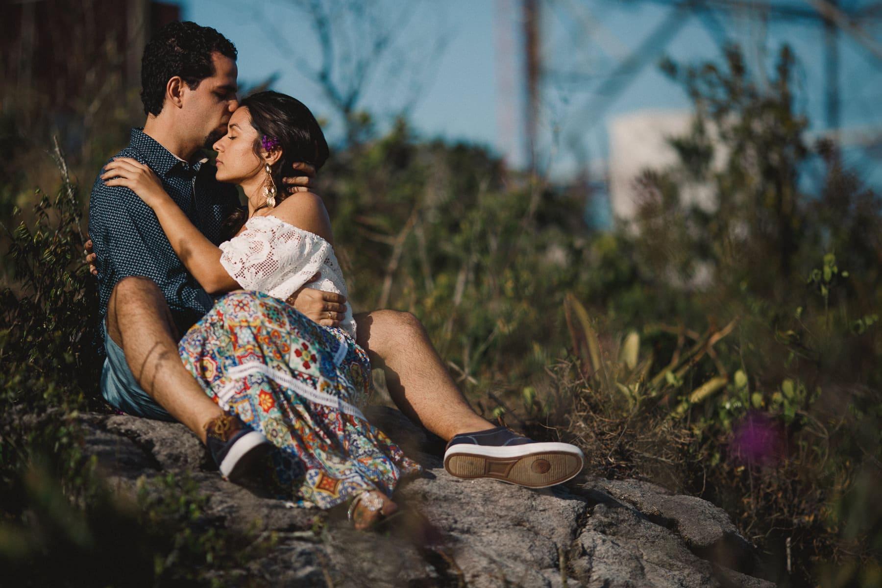 fotos de casal em guaramiranga