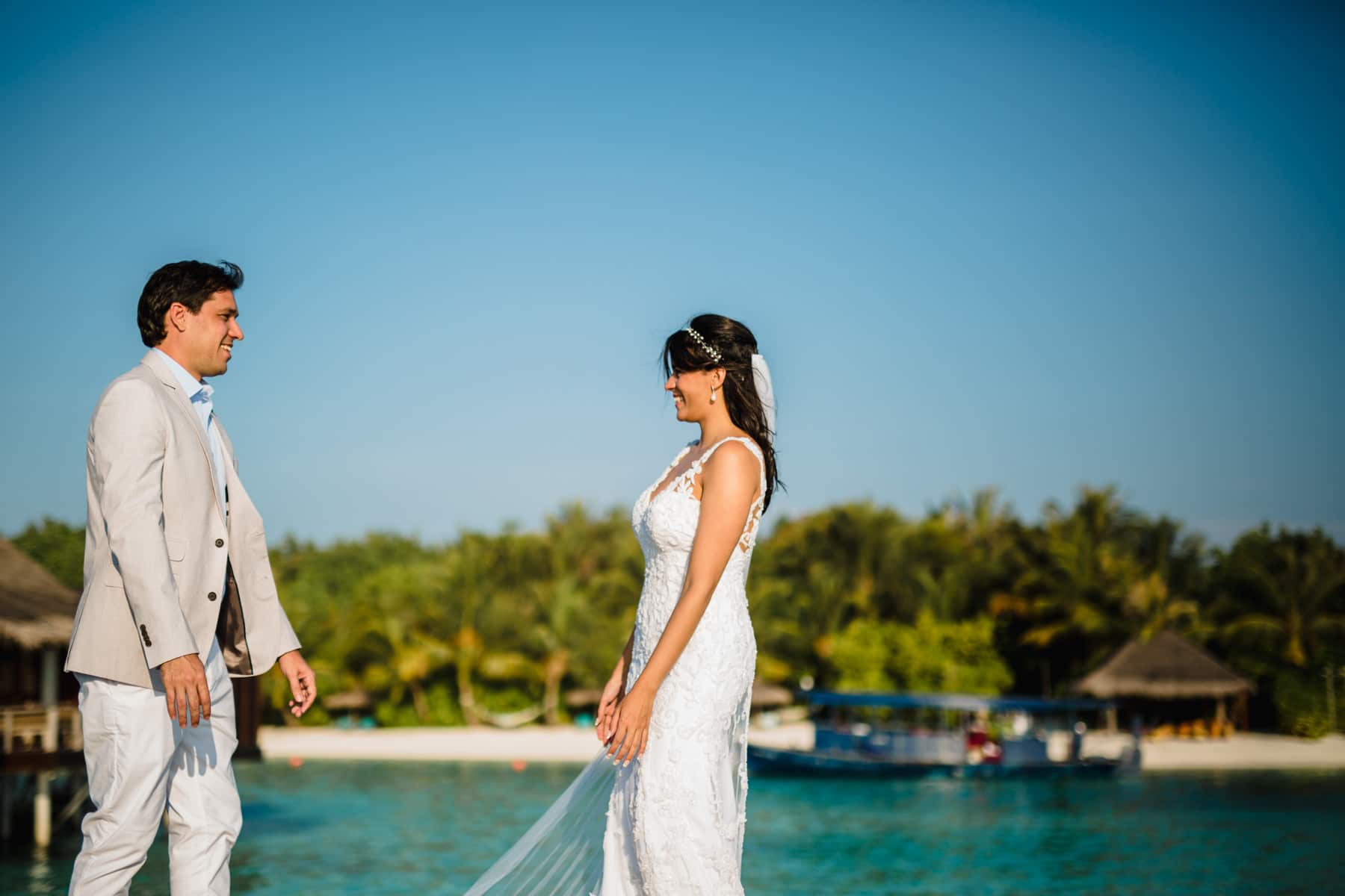 maldives wedding photography