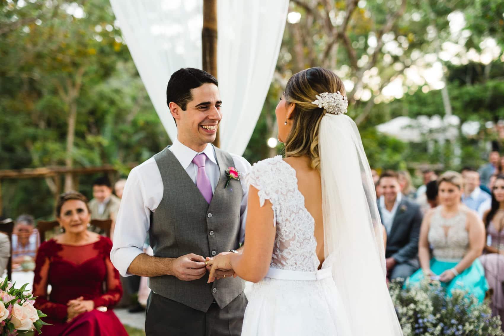 Casamento no Sítio na Serra de Guaramiranga
