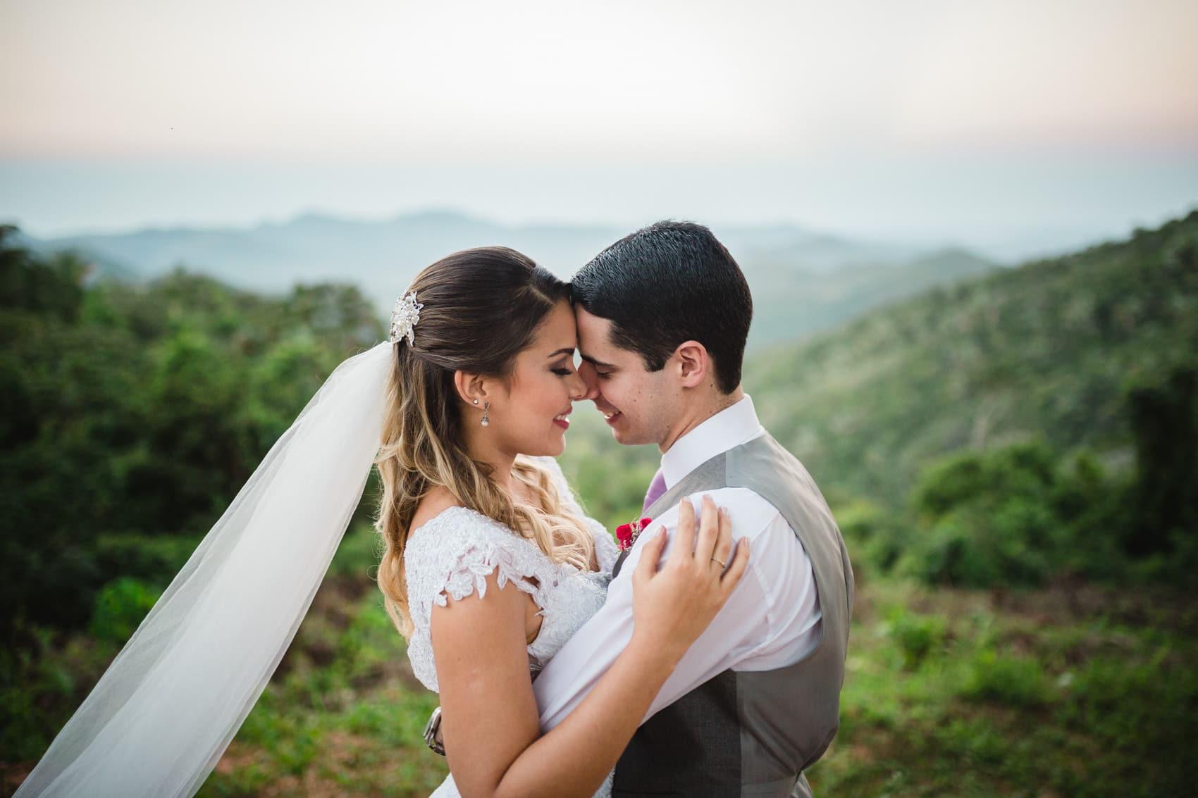 Casamento no Sítio em Guaramiranga