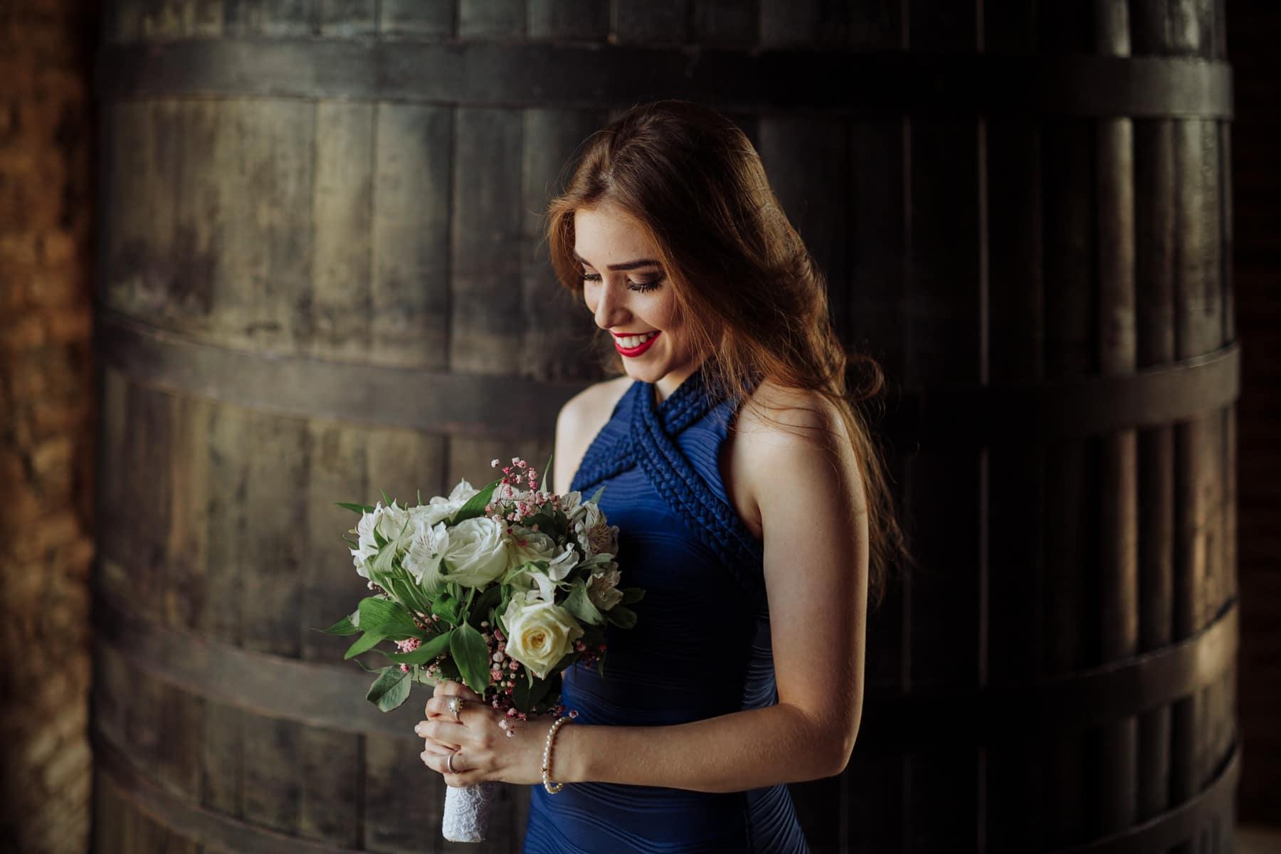 foto-noiva-buque-vestido-azul-1