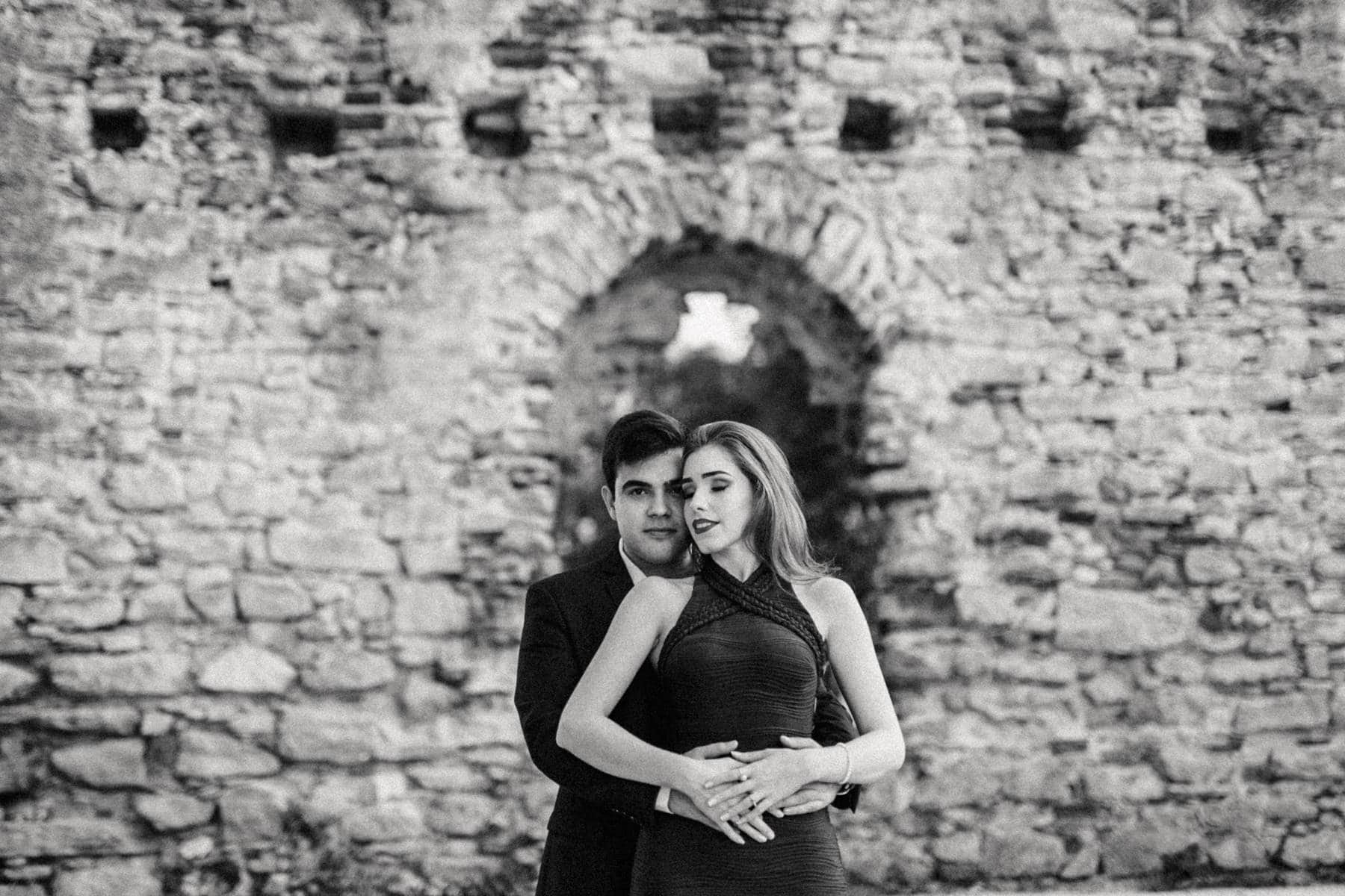 Fotos de Sessão Pré-Casamento