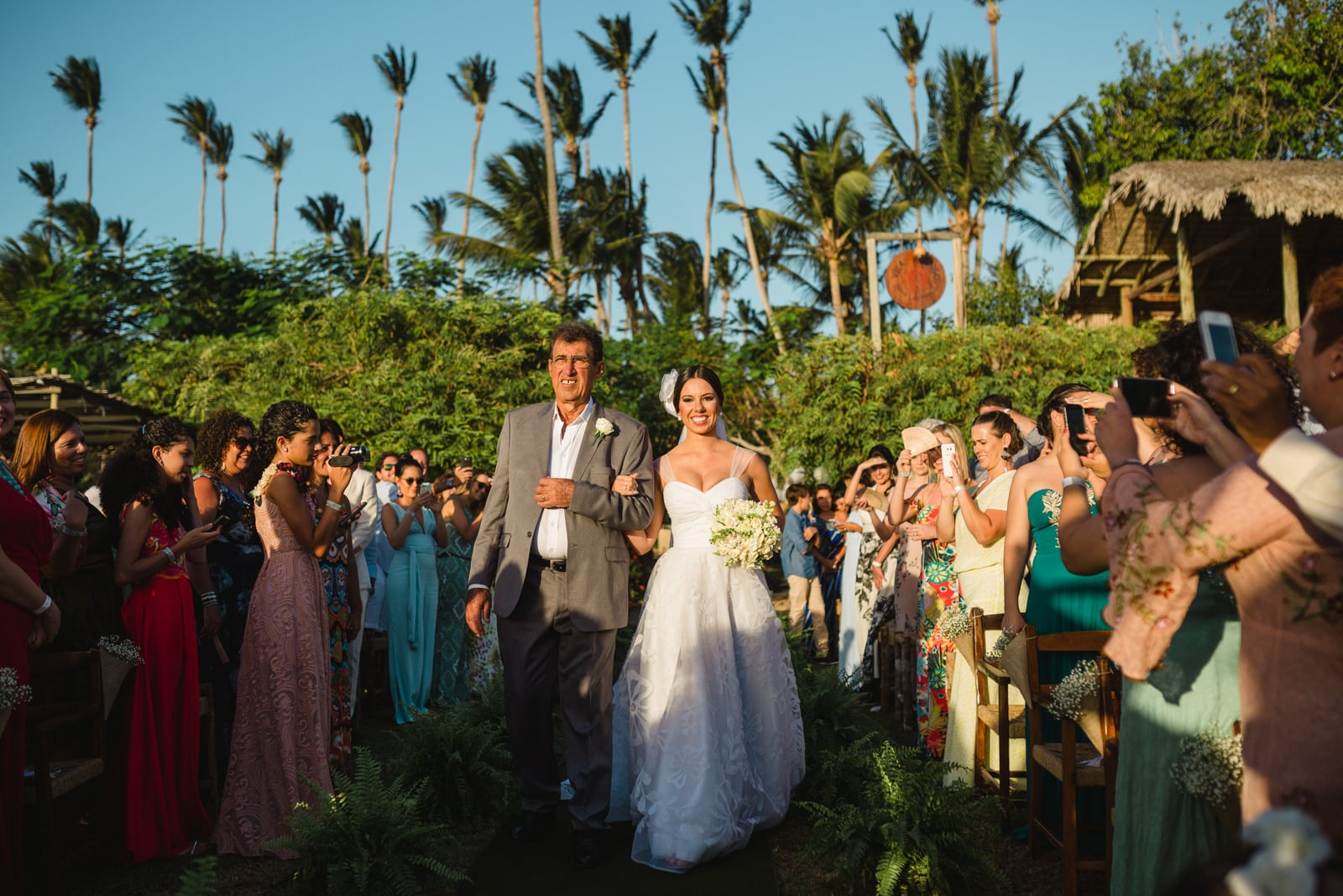 Destination Wedding em Jericoacoara