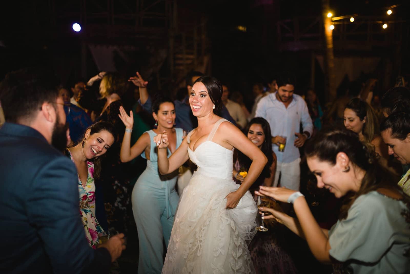 Casamento no Vila Kalango Jeri