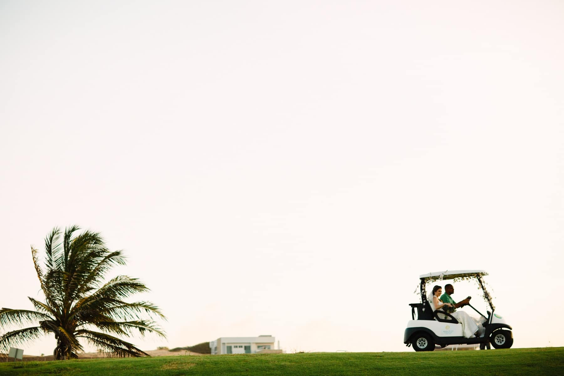 casamento aquiraz riviera campo de golf
