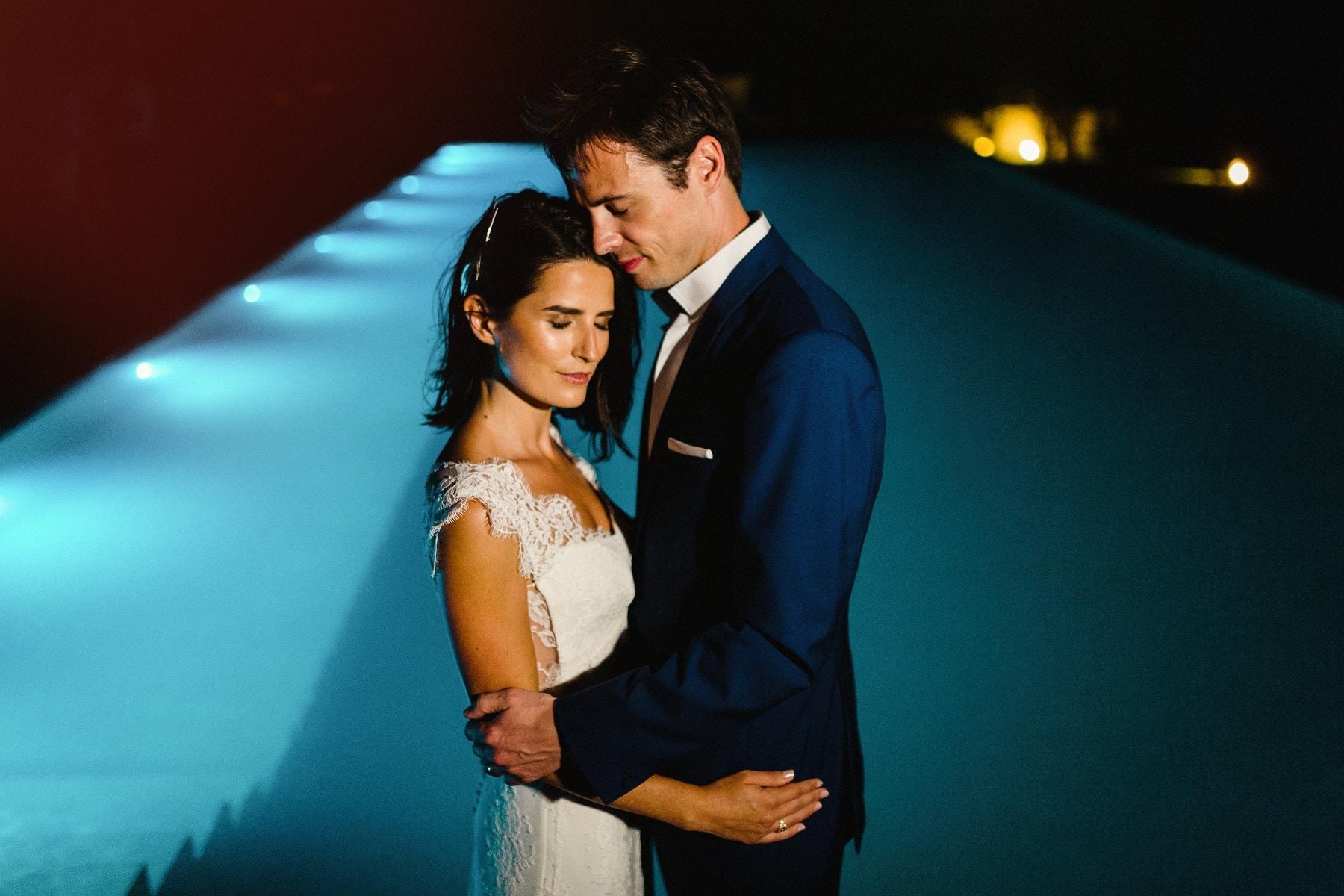 noivos franceses em destination wedding