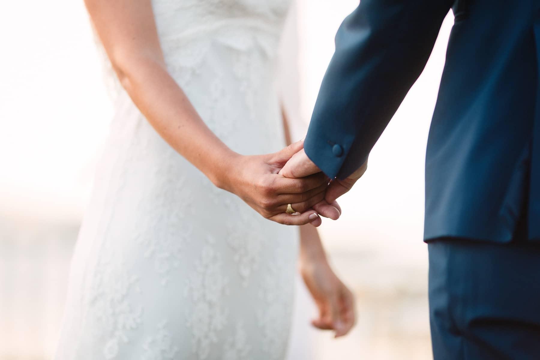 mariage français au Brésil
