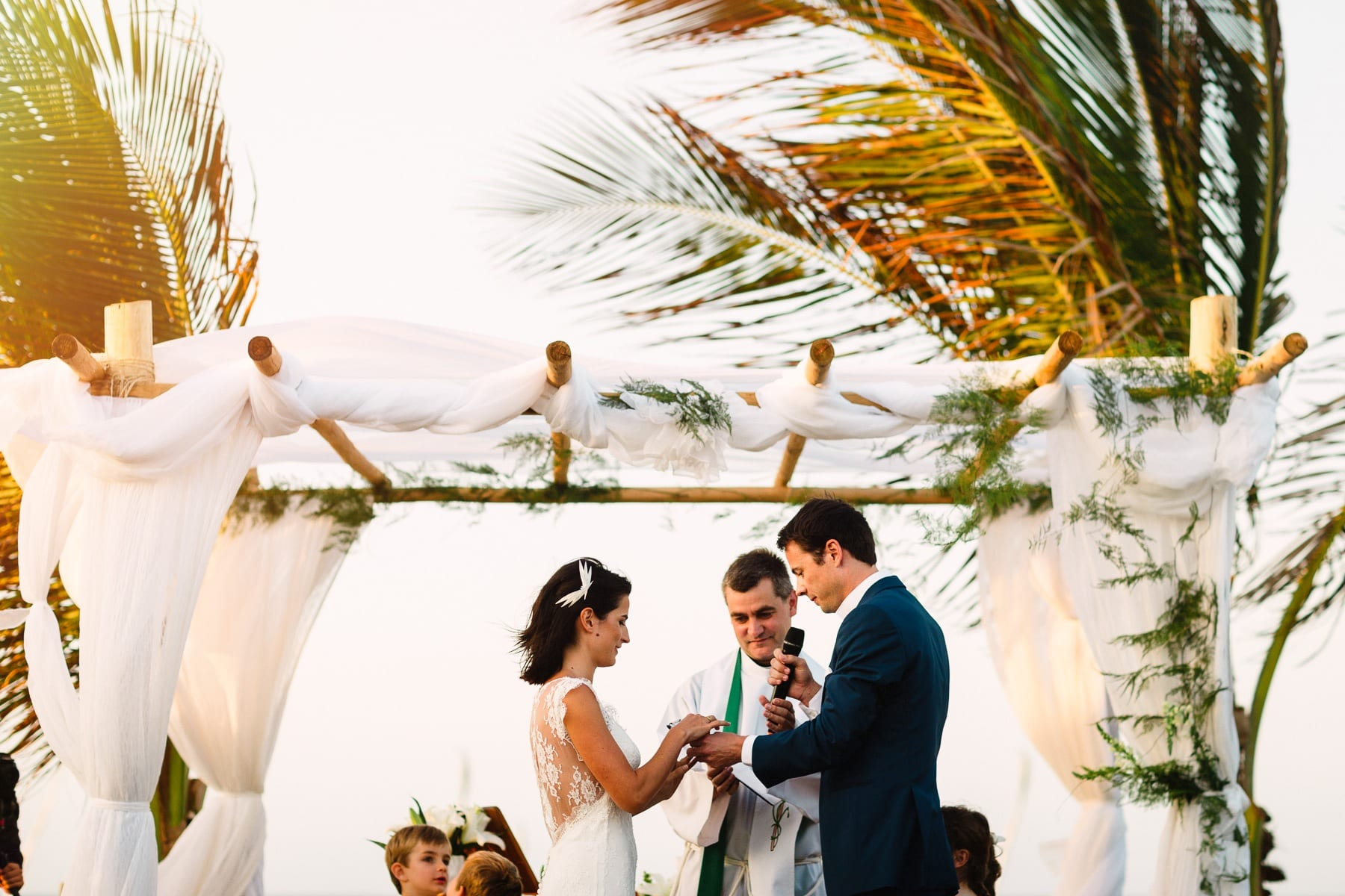 french destination wedding brasil