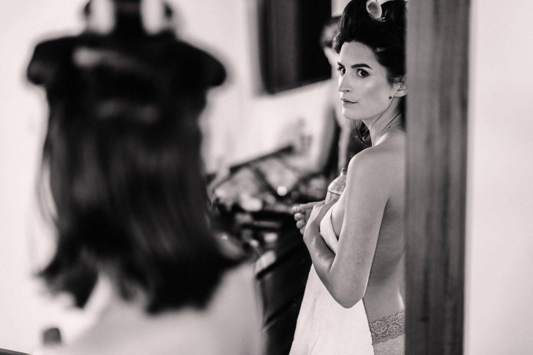 noiva francesa