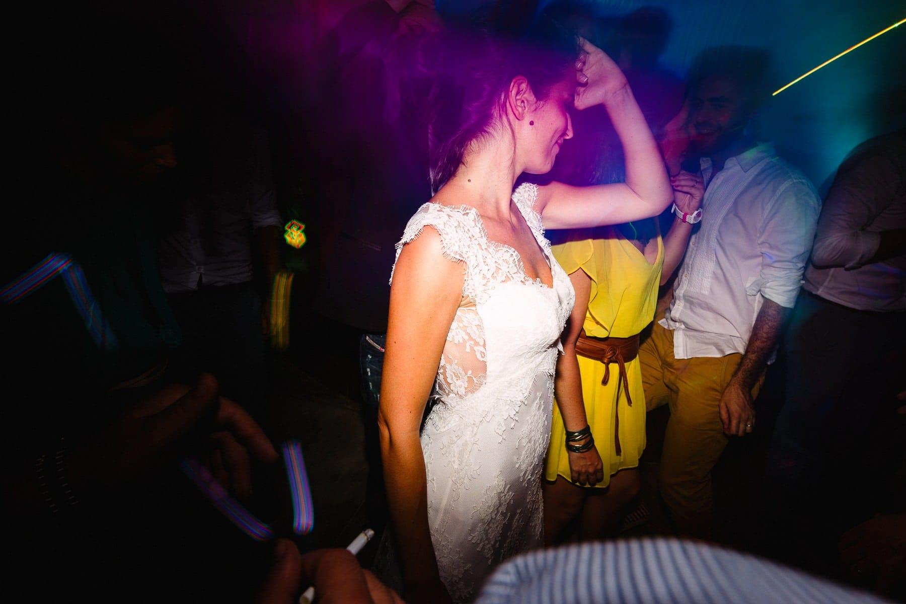 festa de casamento franceses