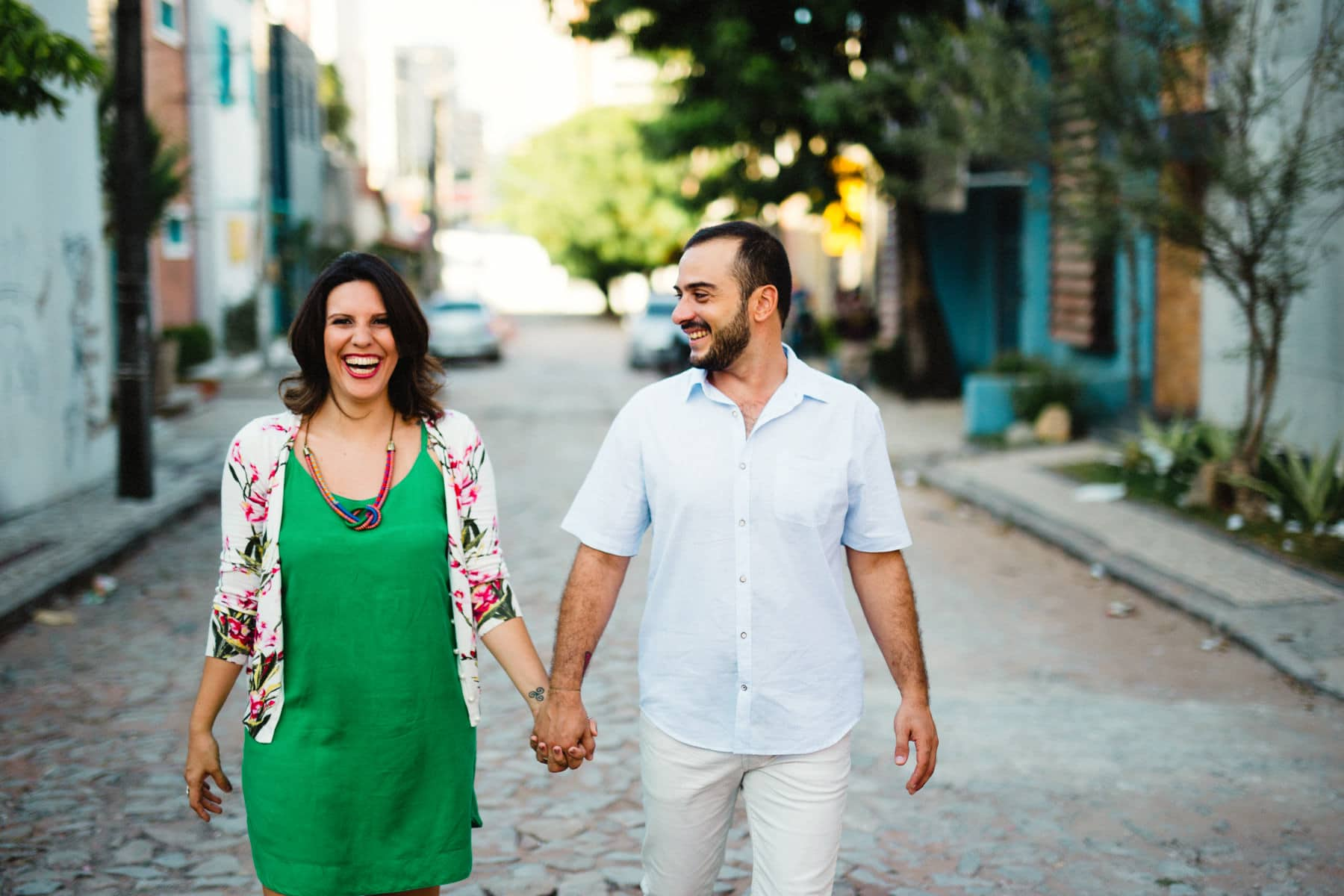 engagement session pictures