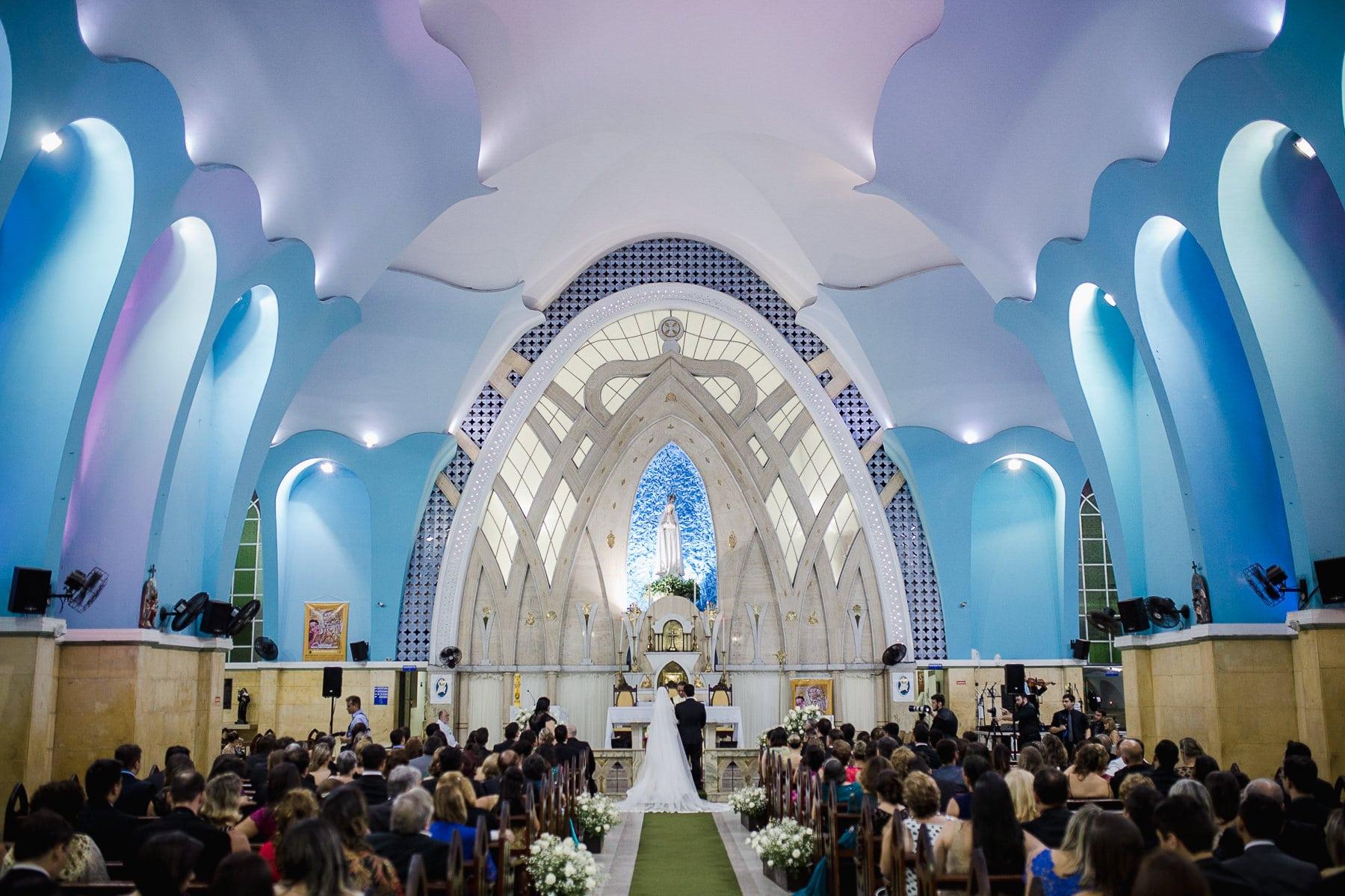 Igreja de Fatima Fortaleza