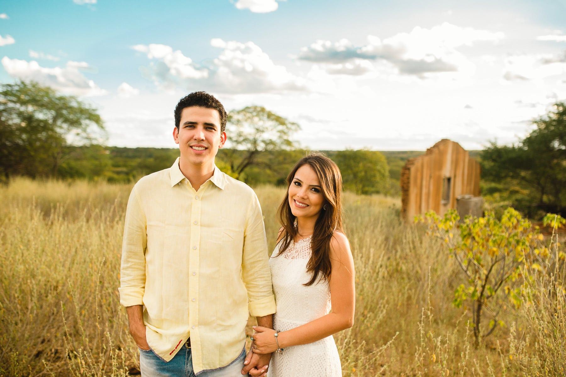 fotos de casal na fazenda